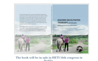 Equine Facilitated Therapy (in Finland)